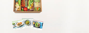 our weekly meal plans fresh food delivery hellofresh