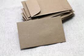 seed envelopes 25 mini kraft seed envelopes recycled kraft seed envelopes