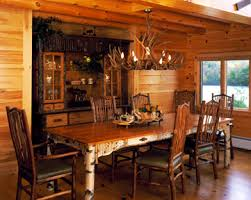 Log Cabin Dining Room Furniture Happy Thanksgiving From Timberhaven Timberhaven Log U0026 Timber Homes