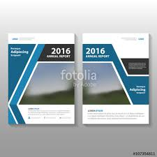 blue black vector business proposal leaflet brochure flyer