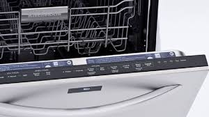 Consumer Reports Dishwasher Detergent Consumer Reports Tests Dishwashers On Drying Performance U0026 Has