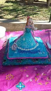 best 25 frozen barbie cake ideas on pinterest elsa birthday