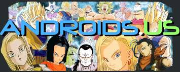 all androids image android androids dragonballz jpg androids wiki