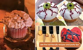 kid friendly party ideas for halloween epicurious com