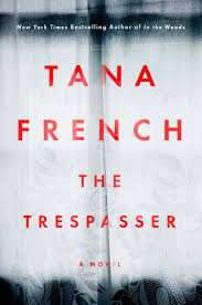 good books to do a book report on best books 2016 washington post the trespasser
