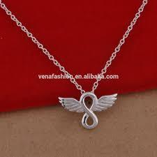 Silver Nameplate Necklace Ebay China Website Letter E Chain Nameplate Necklace Silver 925