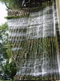 Rock Garden Waterfall Waterfall In Rock Garden Picture Of The Rock Garden Of