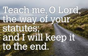 his time meditatio psalm 119 proverbs 14 u2014 kfuo radio