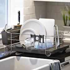 Kitchen Sink Dish Rack Kitchen Small Kitchen Decoration With Rectangular