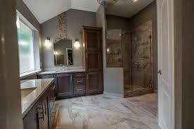 bathroom house beautiful master bathrooms modern double sink