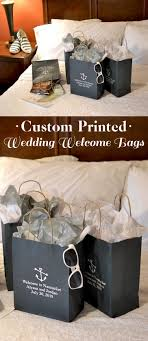 gift bags for wedding guests wedding ideas 21 fabulous wedding gift bags for guests at hotel