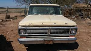 Ford F150 Truck 1970 - 1970 ford f100 classic cars for sale 61 used cars from 910