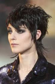 mullet hairstyles for women the 25 best mullet hair ideas on pinterest mullets mullet