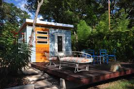 modern cabin dwelling plans pricing kanga room systems 5 cool prefab backyard sheds you can buy right now curbed
