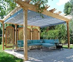 Pergola Designs With Roof by 175 Best Pergola Gazebos Roofs Covers Images On Pinterest