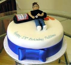 cakes for boys ideas for 18th birthday cakes for boys 18th birthday cake images
