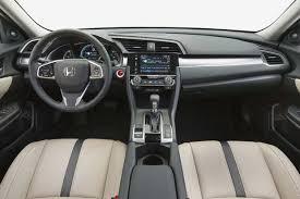 Honda Accord Interior India 2016 Honda Civic Vs 2016 Honda Accord What U0027s The Difference