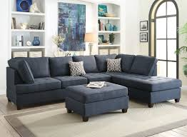 Reversible Sectional Sofas by Infini Furnishings Reversible Sectional U0026 Reviews Wayfair