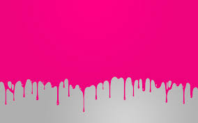 Paint Splatter Wallpaper by Minimalism Pink Wallpapers High Quality Download Free