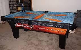 Red Felt Pool Table Custom Artscape And Vivid Pool Table Felt Billiard Cloth Designs