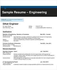 Monash Resume Sample by 30 It Resume Design Templates Free U0026 Premium Templates