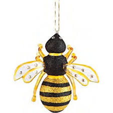 gallerie ii glass bumble bee hives nest yellow black