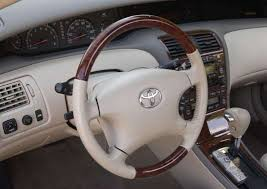 2001 Toyota Avalon Interior 2004 Toyota Avalon Pictures Including Interior And Exterior Images