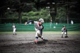 youth baseball development camp