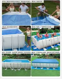 Intex Inflatable Swimming Pool Intex Ultra Frame Swimming Pool Buy Swimming Pool Intex Swimming