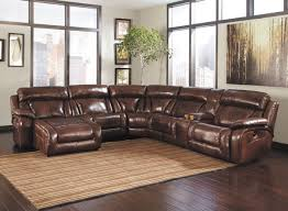 Leather Sofa Sectionals On Sale Modern Sectional Leather Sofa With L Shaped Furniture For Regard