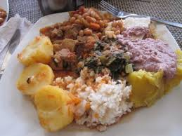 most popular cuisines the most popular cuisines in uganda chwezi traveller