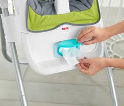 Fisher Price Table High Chair Fisher Price Total Clean High Chair Review Popsugar Moms