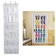 online get cheap closet hanging shoe organizer aliexpress com