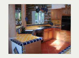 mexican tile kitchen backsplash mexicantiles mexican talavera tile in kitchen island