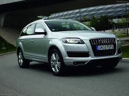 Audi Q7 2010 - 2010 audi q7 price exotic car image 22 of 44 diesel station