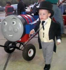 Halloween Costumes 18 Months Boy Coolest Thomas Tank Engine Sir Topham Hatt Costume