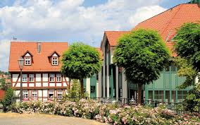 Hotels Bad Wildungen Stadt Bad Wildungen Angebot