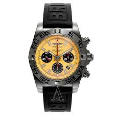 breitling black friday breitling chronomat mb0111c3 i531 262s men u0027s limited edition watch