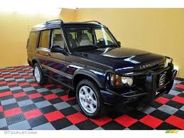 blue land rover discovery 2003 oslo blue land rover discovery hse 18169132 gtcarlot com