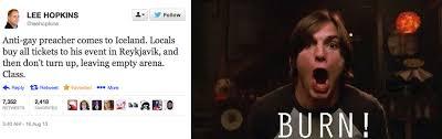 Ashton Kutcher Burn Meme - image 593037 apply cold water to that burn know your meme