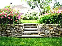 Cool Backyard Landscaping Ideas by Rustic Backyard Ideas Home Option Homelk Com