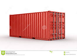 shipping container illustration 21512337 megapixl
