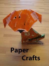 paper crafts u2013 it u0027s all kid u0027s play
