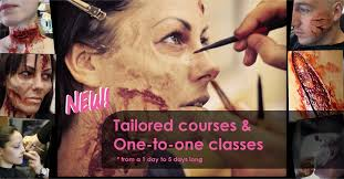 special effects makeup for beginners shaune harrison academy prosthetic and makeup fx