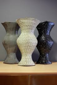African Vases The Poetry Of African Clay Clementina Ceramics