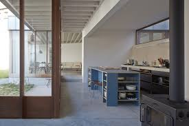 Kitchen Ideas And Designs by By Architecten Els Claessens En Tania Vandenbussche Design Now