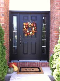 home updates that pay off front porch makeover fall edition