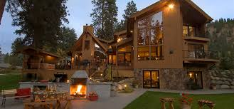 riverside vacation home voted best in the nw leavenworth wa