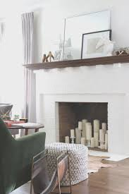 fireplace real fireplace decoration ideas collection