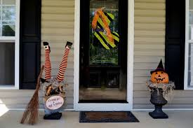 halloween decorated door front doors free coloring front door hallowesen decoration 30